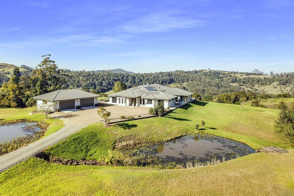 Third view of Homely house listing, 62 Hillside Lane, Bald Knob QLD 4552