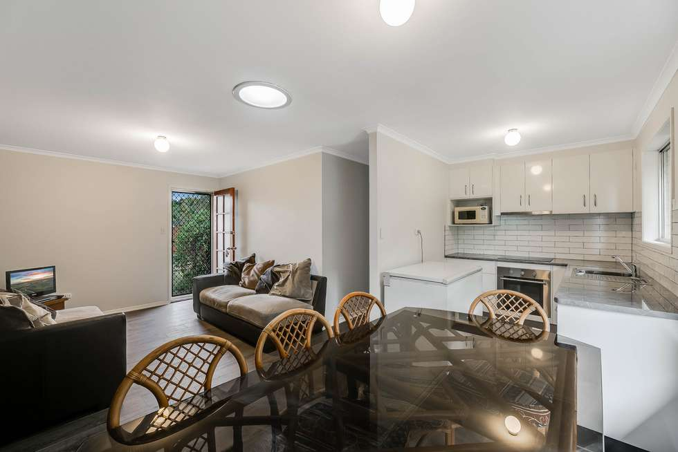 Second view of Homely unit listing, 2/6 Cossart Street, Centenary Heights QLD 4350
