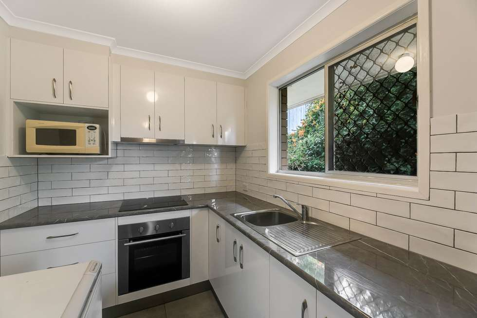 Third view of Homely unit listing, 2/6 Cossart Street, Centenary Heights QLD 4350