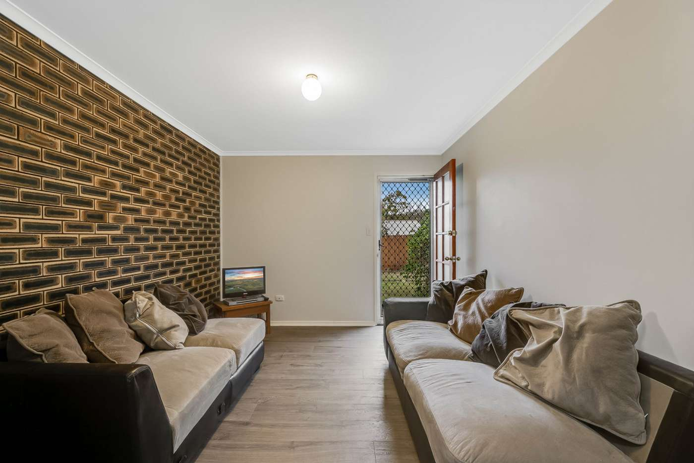 Fifth view of Homely unit listing, 2/6 Cossart Street, Centenary Heights QLD 4350