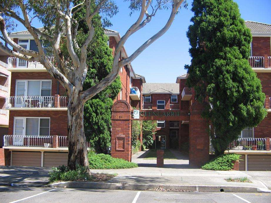 Main view of Homely unit listing, 18/53 Banks Street, Monterey, NSW 2217