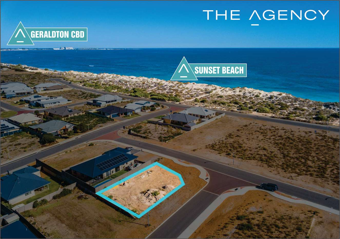 Main view of Homely  listing, 6 Bridge Street, Sunset Beach, WA 6530
