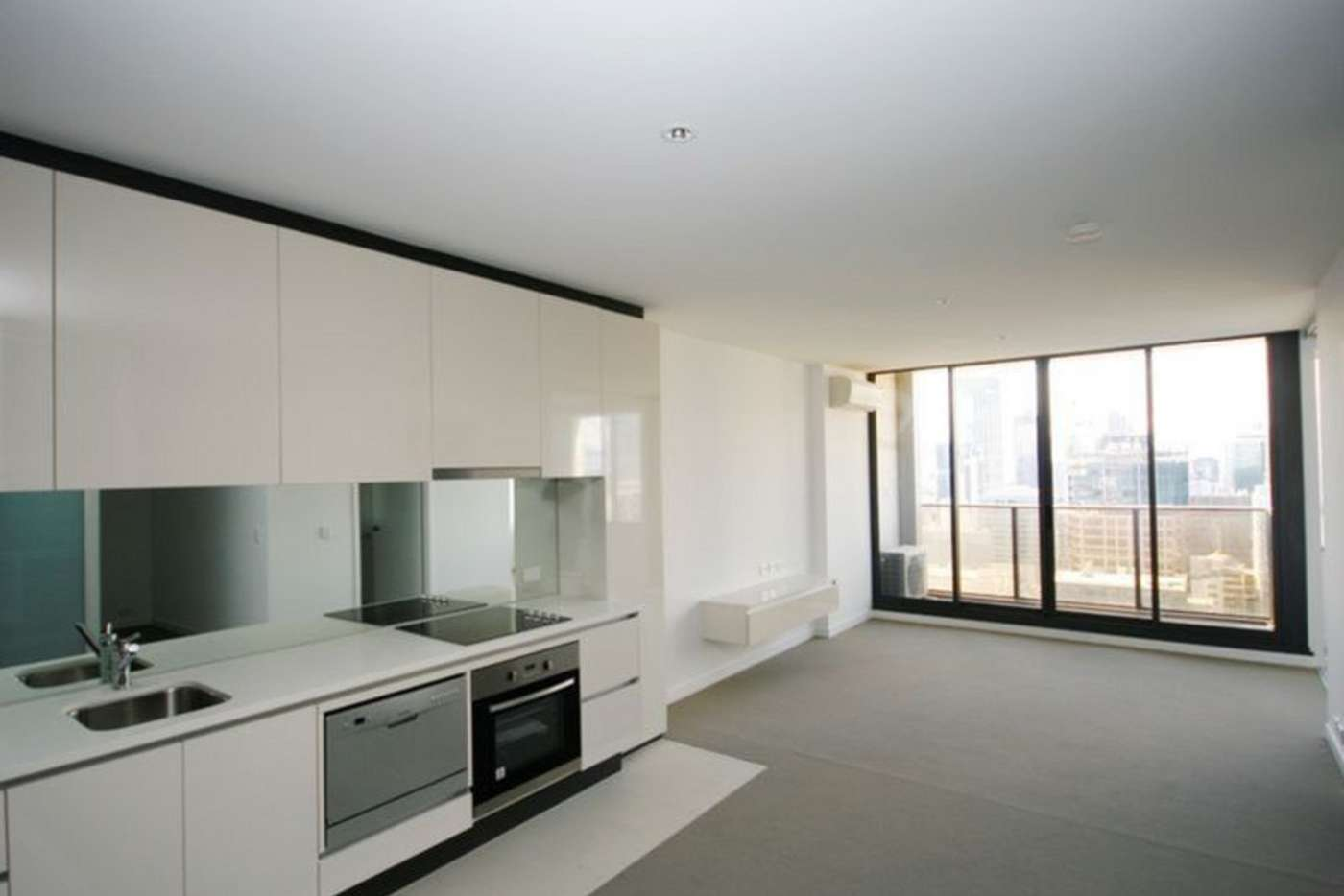 Main view of Homely apartment listing, 3002/639 Lonsdale Street, Melbourne VIC 3000