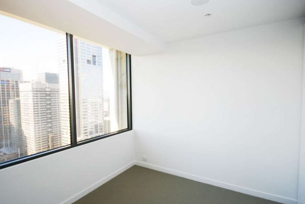 Second view of Homely apartment listing, 3002/639 Lonsdale Street, Melbourne VIC 3000
