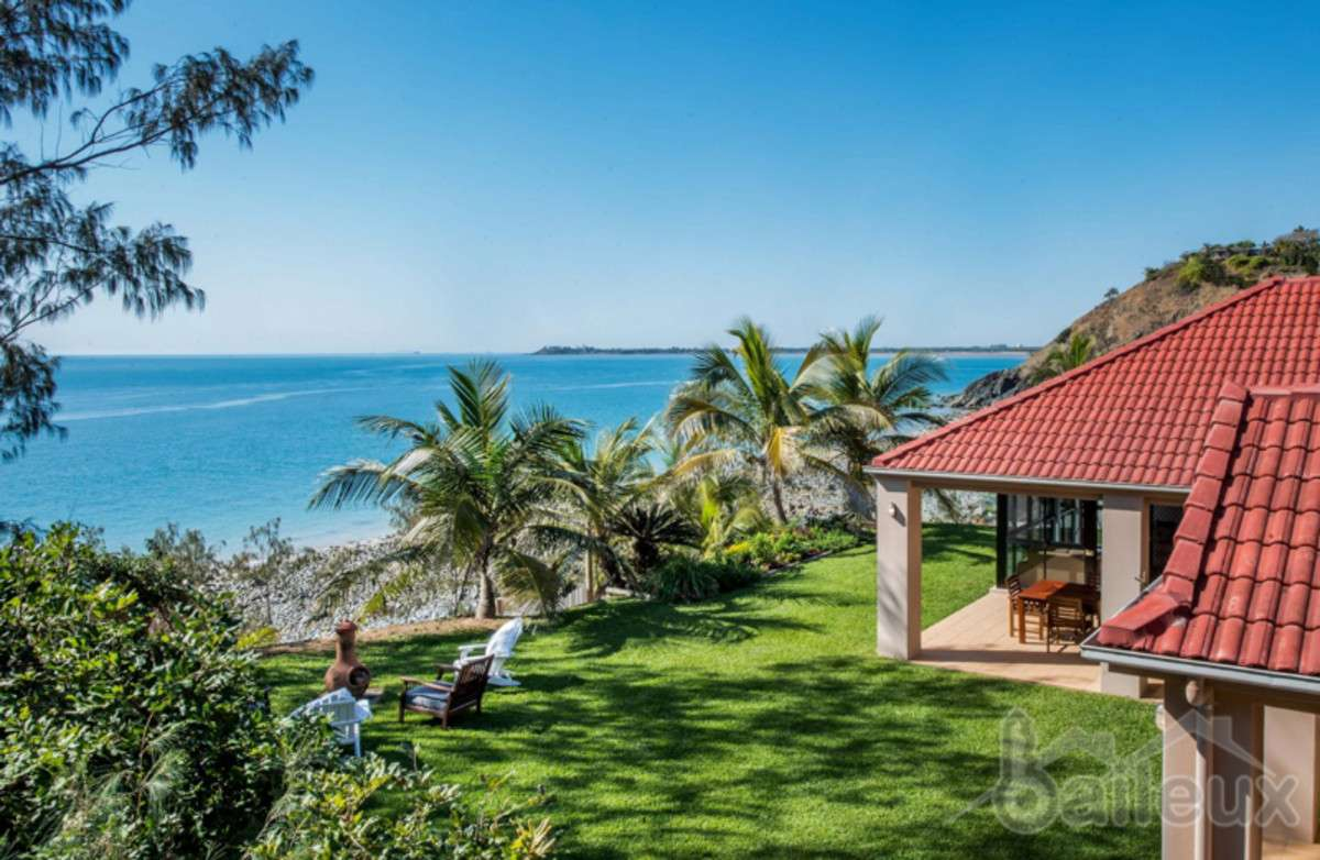 Main view of Homely house listing, 60 Admiral Drive, Dolphin Heads, QLD 4740