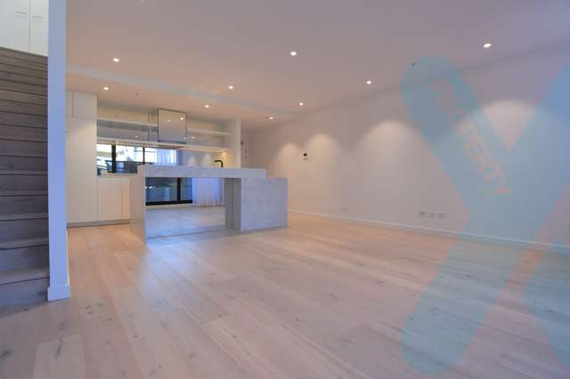 8/278 Kings Way, South Melbourne VIC 3205