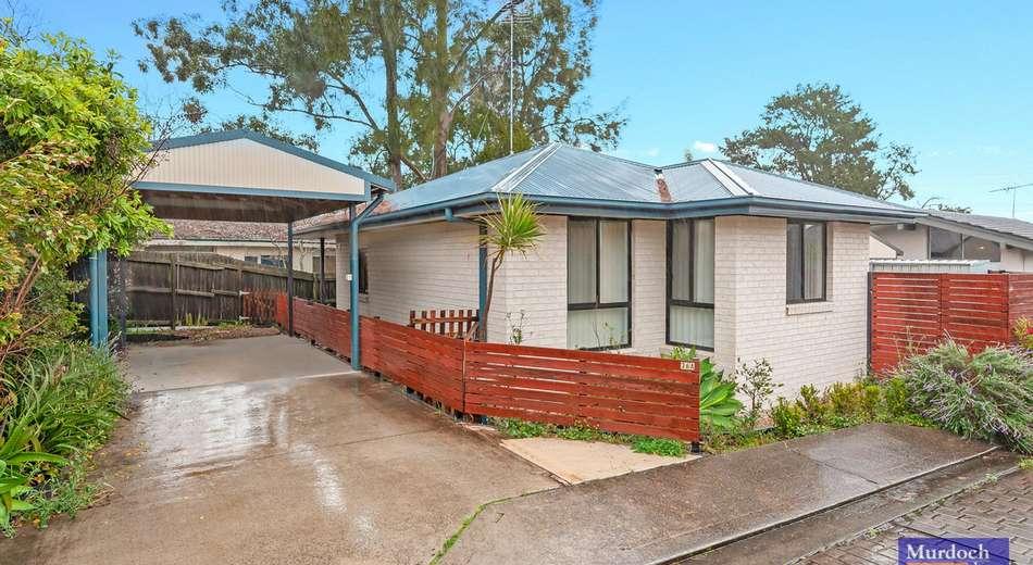 36 Franklin Road, Cherrybrook NSW 2126