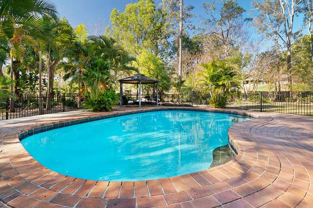 211 Rafting Ground Road, Kenmore Hills QLD 4069