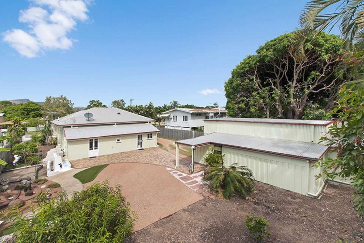 Main view of Homely house listing, 29 Ahearne Street, Hermit Park, QLD 4812