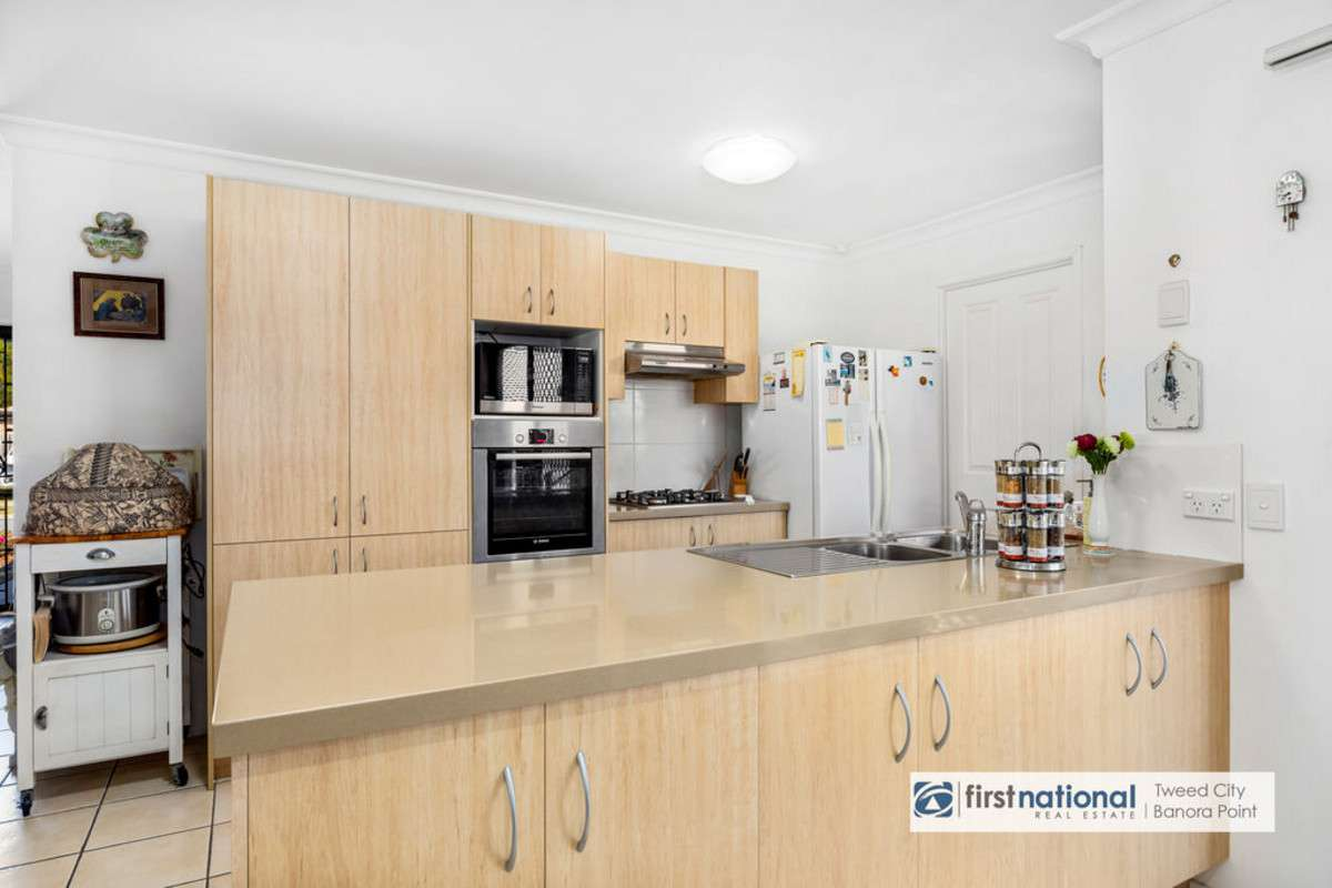 Main view of Homely house listing, 15 Coquille Place, Tweed Heads South, NSW 2486