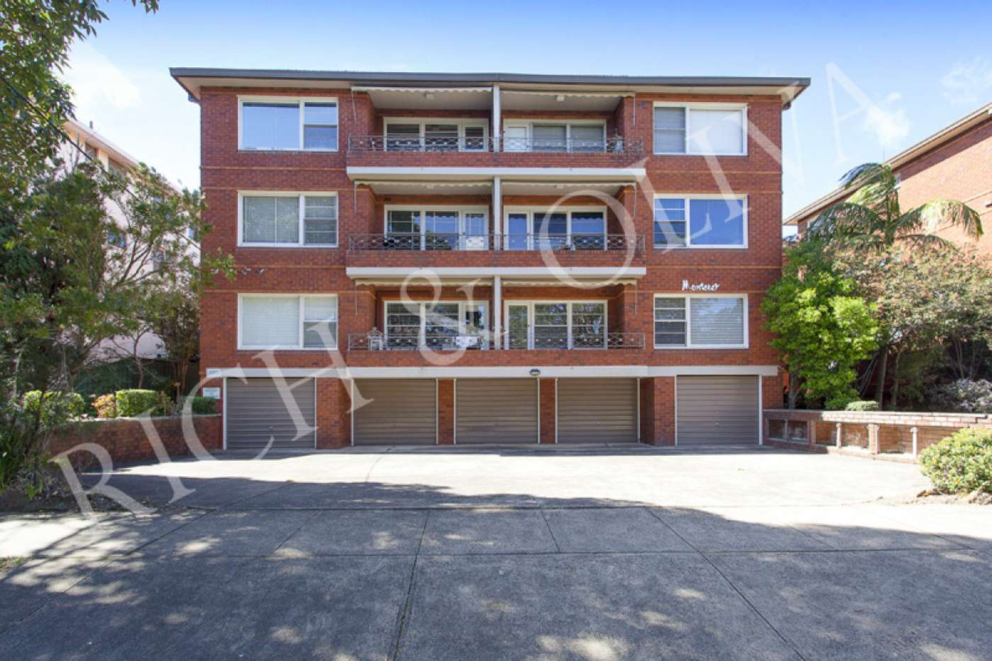 Main view of Homely apartment listing, 11/26 Tintern Road, Ashfield NSW 2131