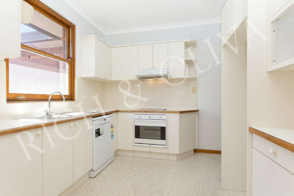 Second view of Homely apartment listing, 11/26 Tintern Road, Ashfield NSW 2131