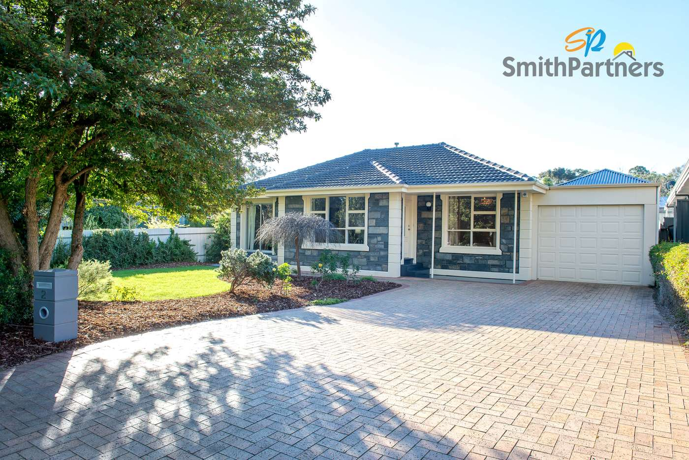 Main view of Homely house listing, 2 Lincoln Drive, Redwood Park SA 5097