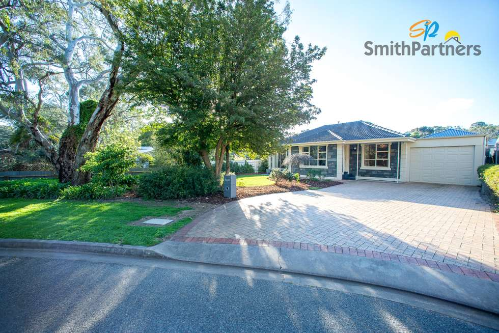 Second view of Homely house listing, 2 Lincoln Drive, Redwood Park SA 5097