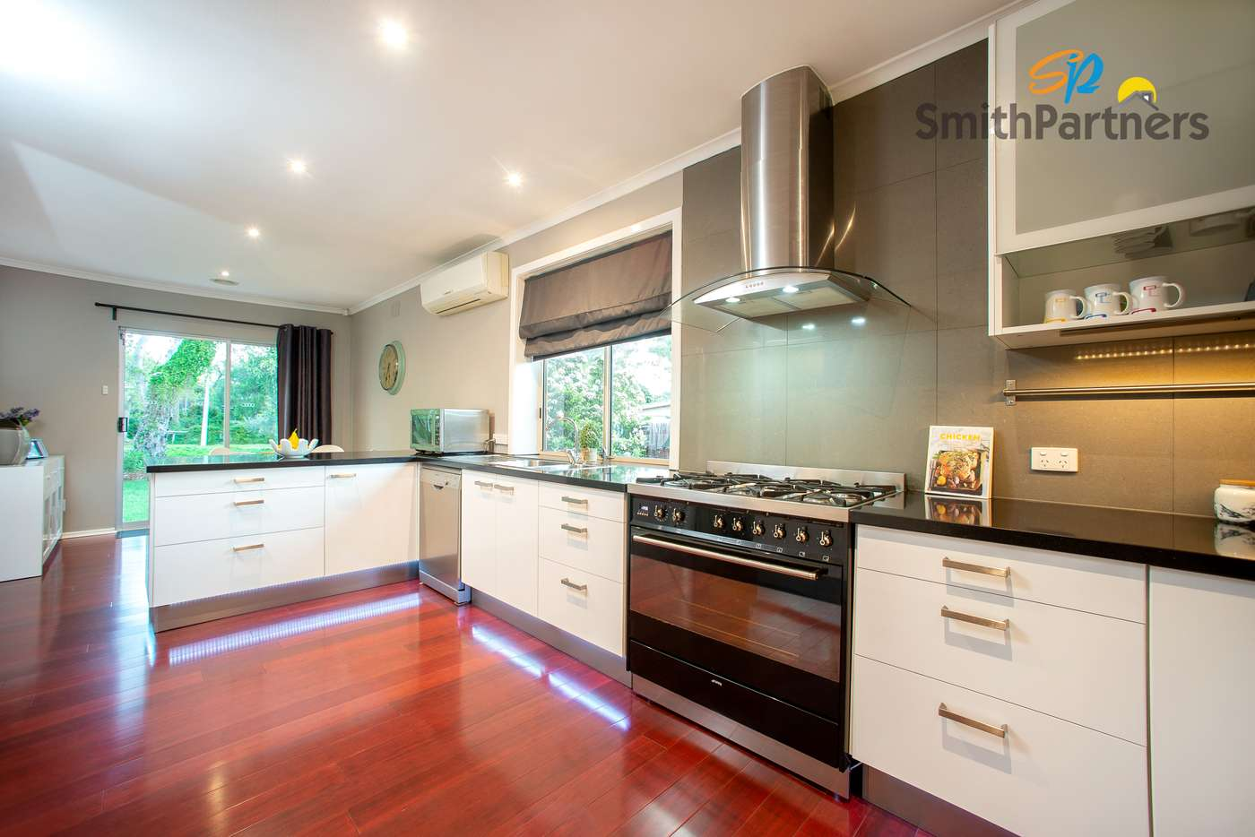 Fifth view of Homely house listing, 2 Lincoln Drive, Redwood Park SA 5097