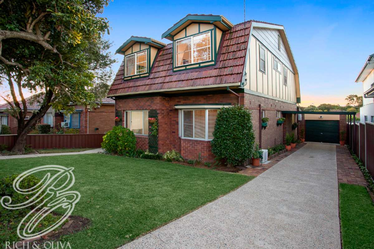 Main view of Homely house listing, 103 Permanent Avenue, Earlwood, NSW 2206