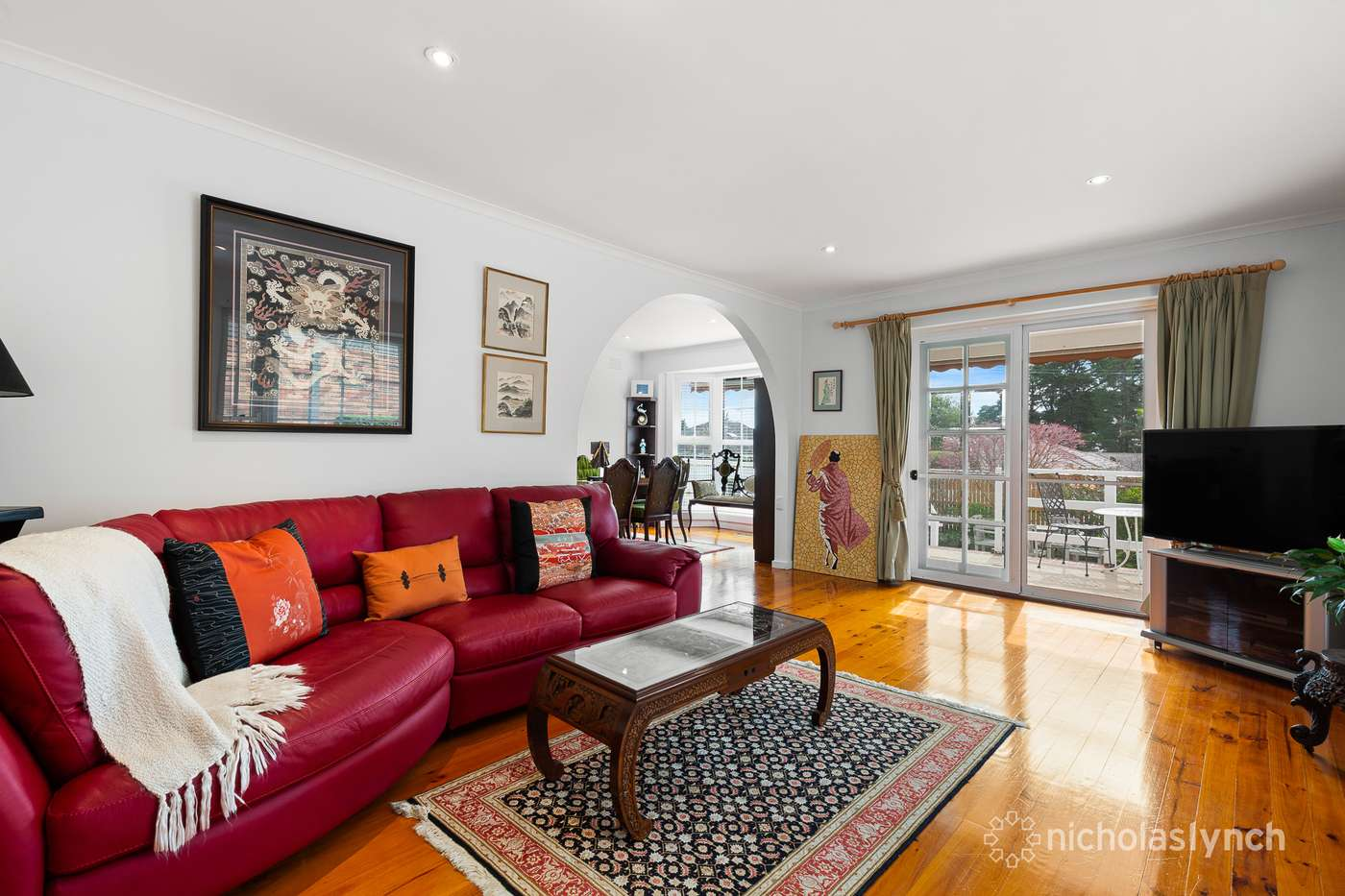 Main view of Homely house listing, 1/28 Clarkestown Avenue, Mount Eliza, VIC 3930
