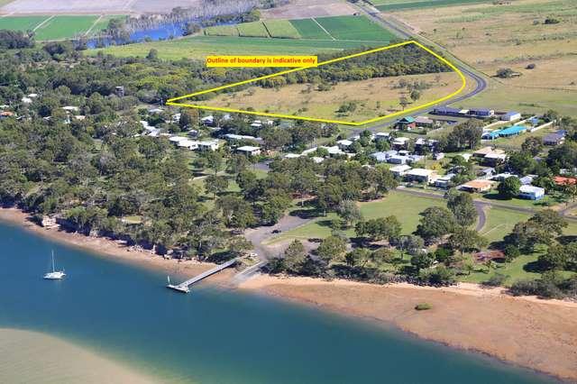 LOT 114 Riverview Road, Elliott Heads QLD 4670