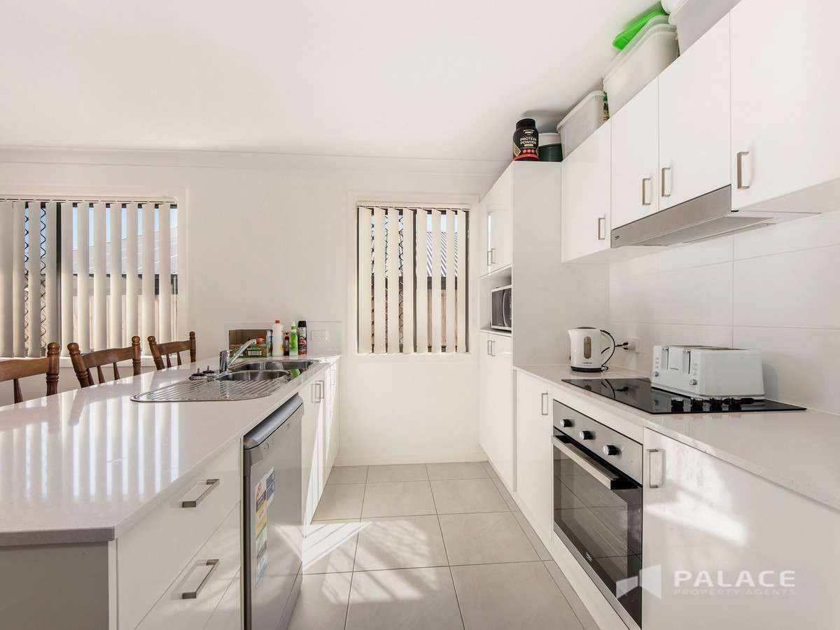 Main view of Homely house listing, 28 Crest Ridge Parade, Brookwater, QLD 4300