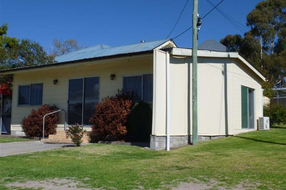 1347 Amiens Road, Amiens QLD 4380