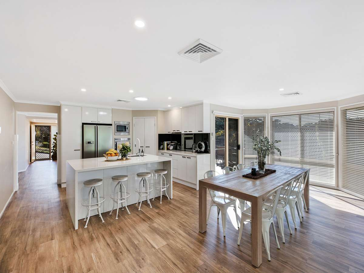 Main view of Homely house listing, 27 Robinia Parade, Springfield, NSW 2250
