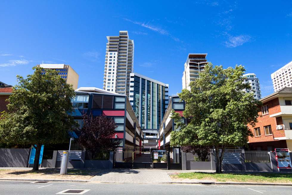 3/122 Terrace Road, Perth WA 6000