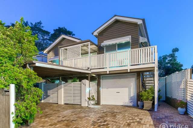 541 Logan Road, Greenslopes QLD 4120