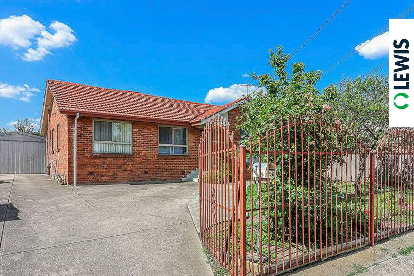 Main view of Homely house listing, 156 Graham Street, Broadmeadows VIC 3047