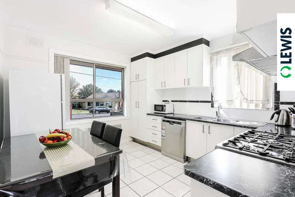 Third view of Homely house listing, 156 Graham Street, Broadmeadows VIC 3047