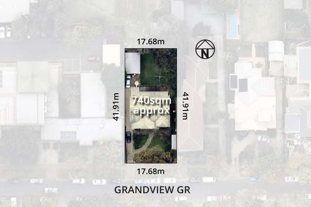 1 Grandview Grove, Dulwich SA 5065