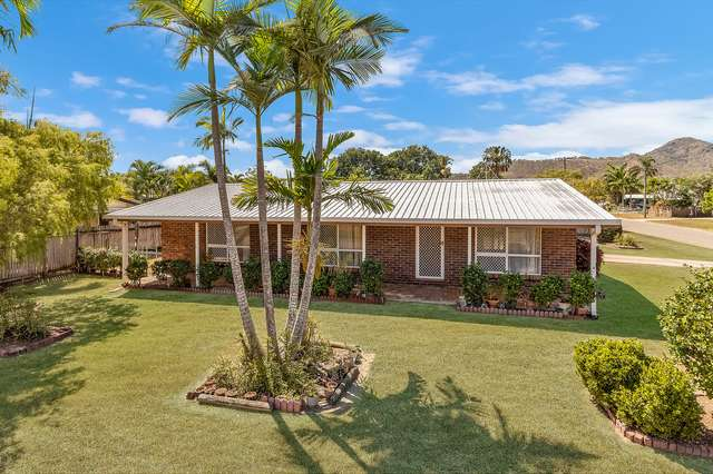 2 Rosella Court, Condon QLD 4815