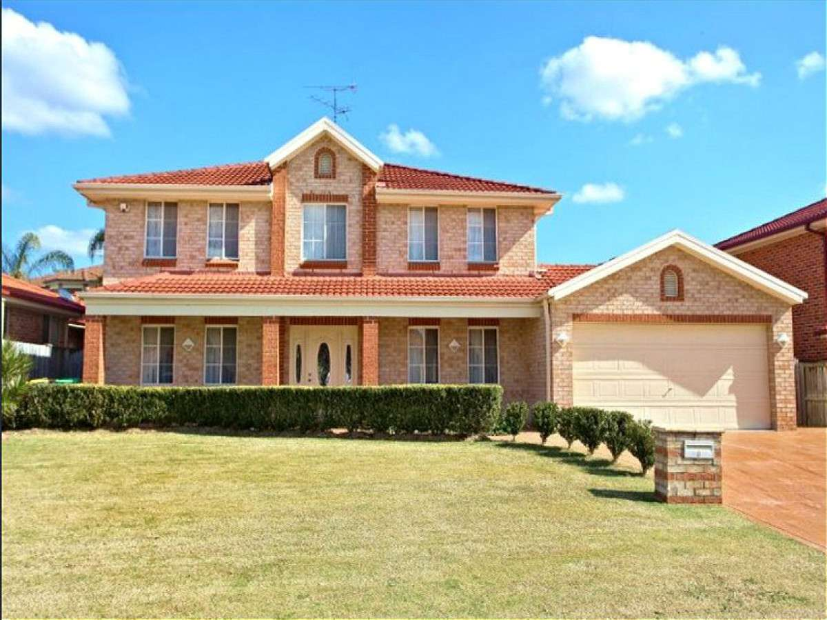 Main view of Homely house listing, 9 Hadlow Close, Beaumont Hills, NSW 2155