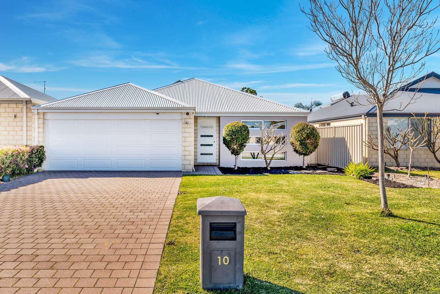 Main view of Homely house listing, 10 Bourke Close, Ravenswood, WA 6208