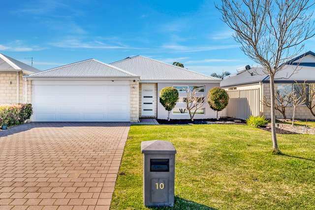 10 Bourke Close, Ravenswood WA 6208