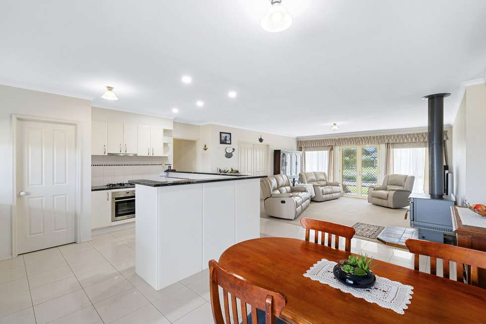 Second view of Homely house listing, 12 Galway Drive, Stratford VIC 3862