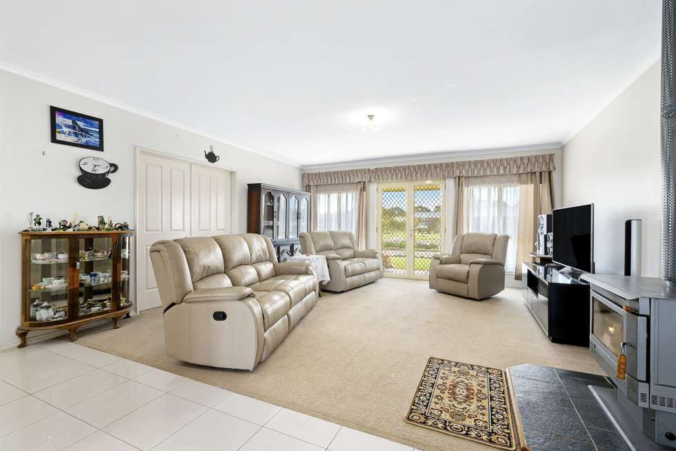 Third view of Homely house listing, 12 Galway Drive, Stratford VIC 3862