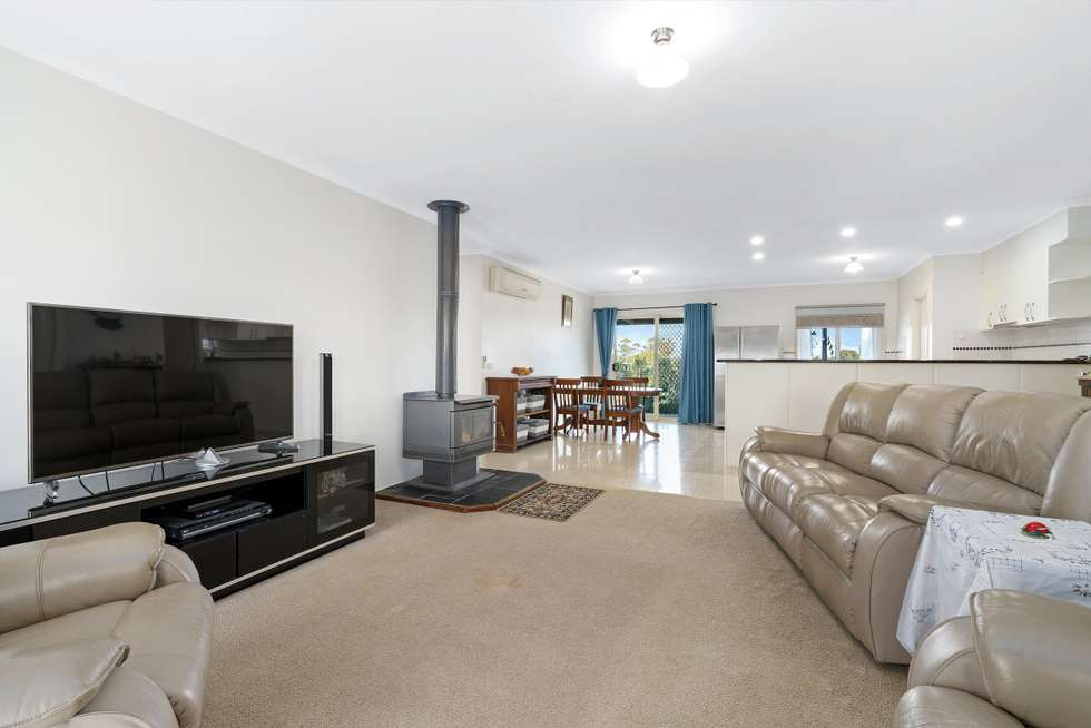 Fourth view of Homely house listing, 12 Galway Drive, Stratford VIC 3862