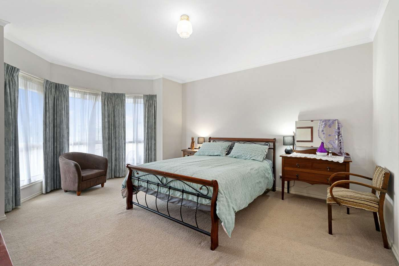 Seventh view of Homely house listing, 12 Galway Drive, Stratford VIC 3862