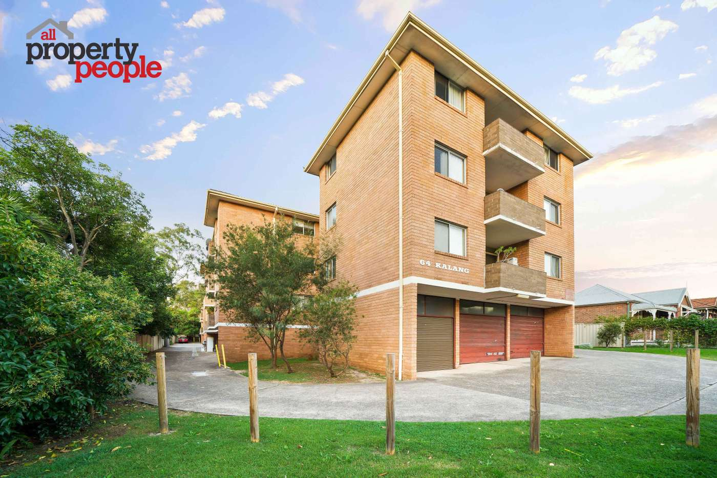 Main view of Homely unit listing, 8/64 Sproule Street, Lakemba, NSW 2195