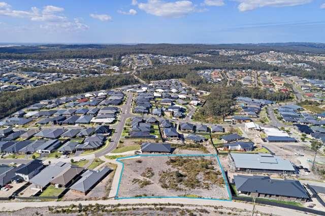 56 Floresta Crescent, Cameron Park NSW 2285