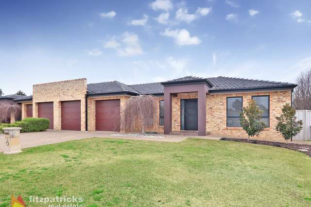 2/9 Budawang Place, Tatton NSW 2650