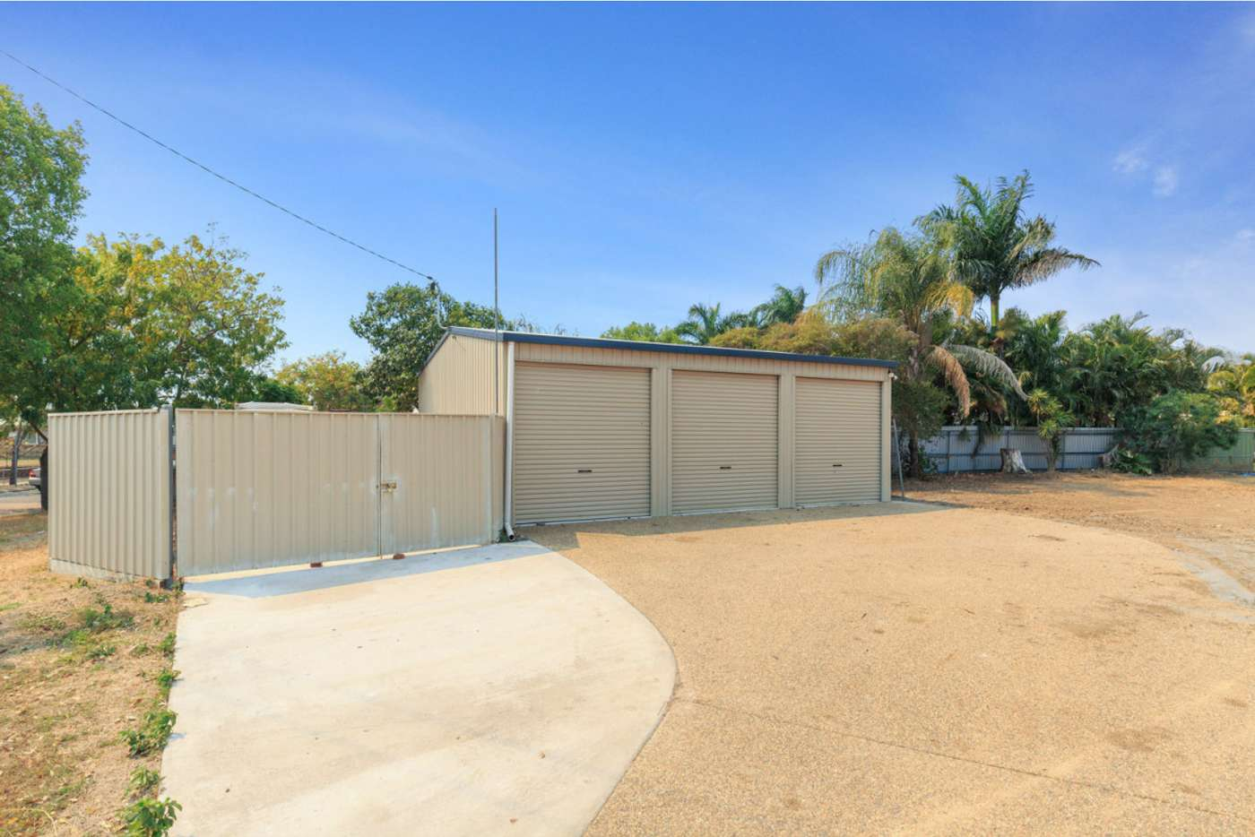Main view of Homely residentialLand listing, 24 Pfitzemaier Street, Norman Gardens QLD 4701