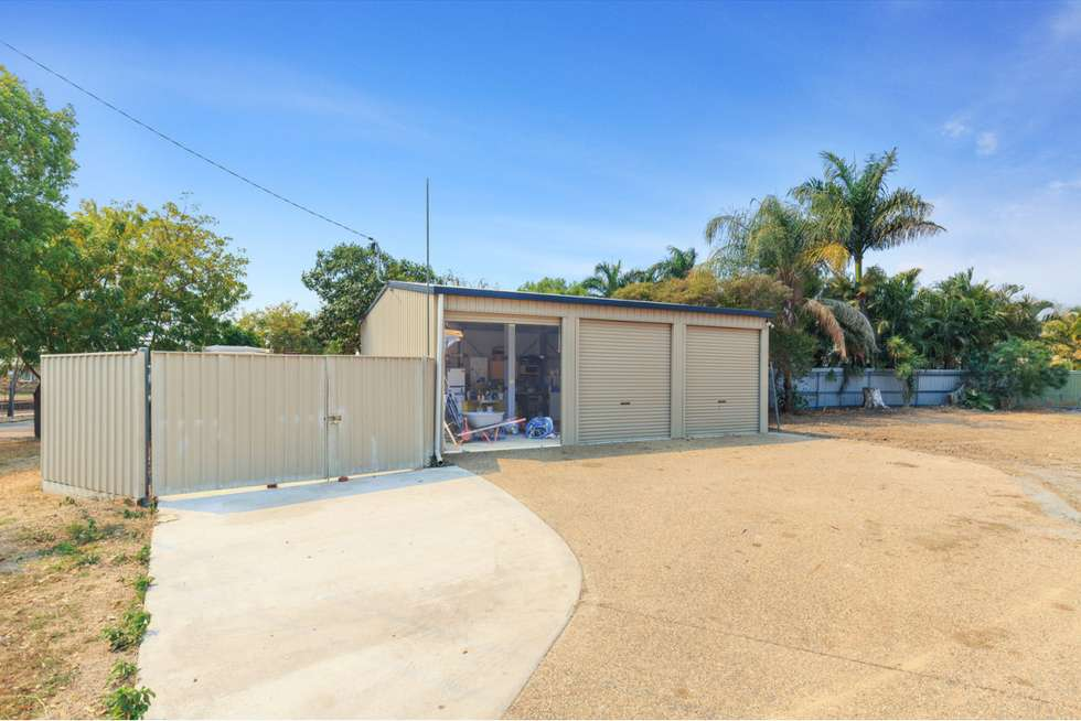 Third view of Homely residentialLand listing, 24 Pfitzemaier Street, Norman Gardens QLD 4701
