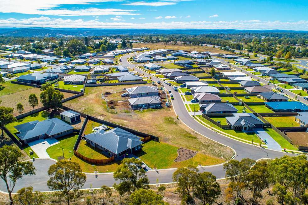 LOT 805 The Foothills Estate, Armidale NSW 2350