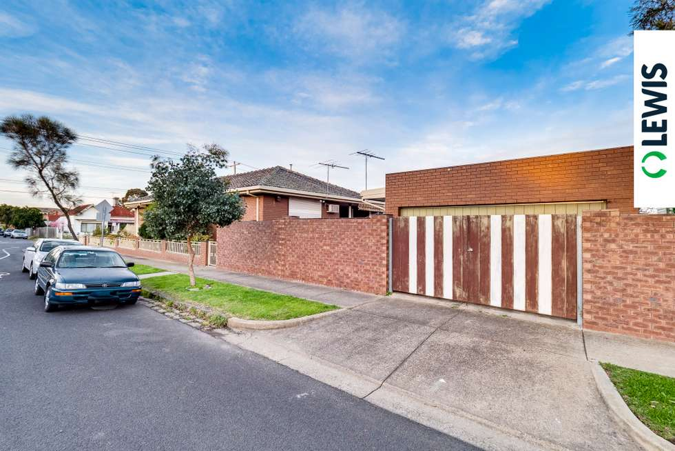 Second view of Homely house listing, 56 Harding Street, Coburg VIC 3058