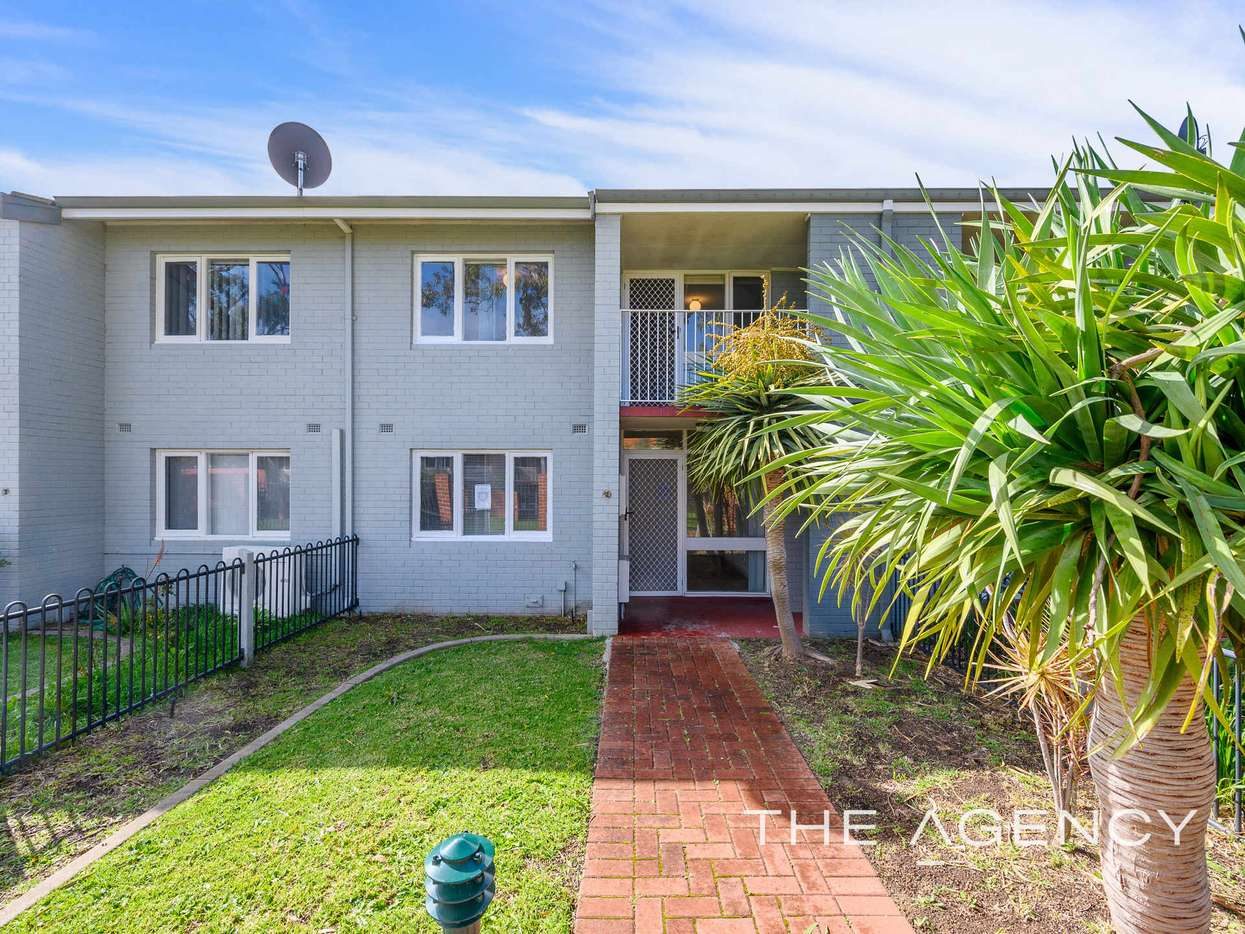 Main view of Homely unit listing, 2/31 Markham Way, Balga, WA 6061