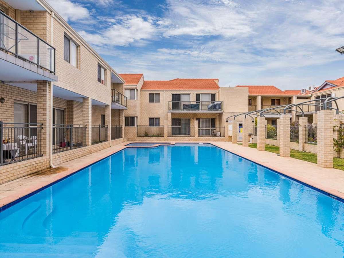 Main view of Homely apartment listing, 7/24 Burton Street, Cannington, WA 6107