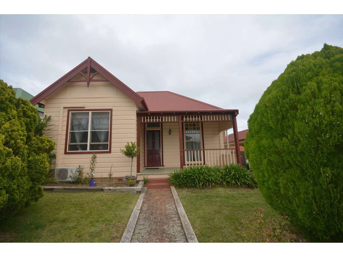 Main view of Homely house listing, 1/7-11 Merriwa Street, Katoomba, NSW 2780