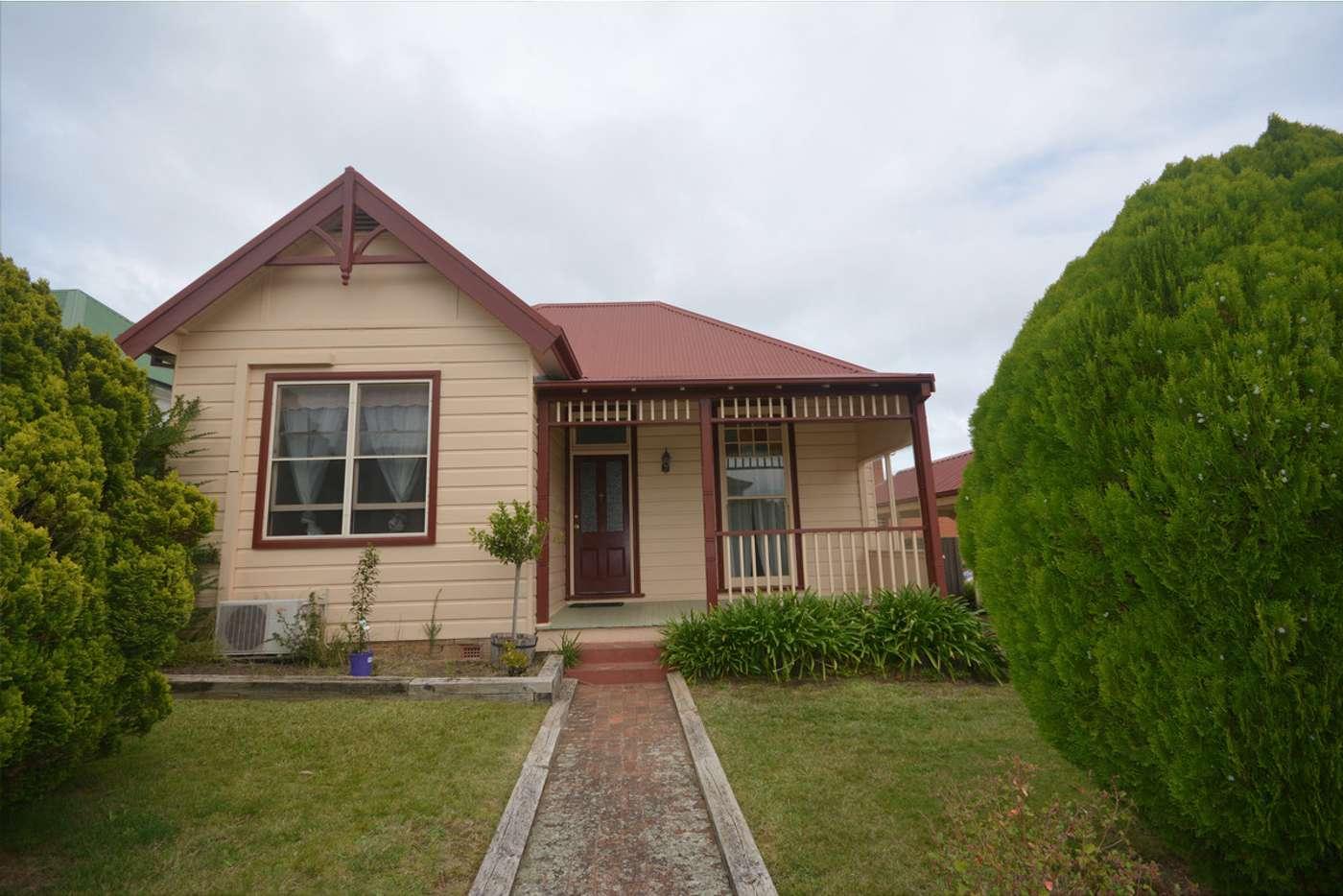 Main view of Homely house listing, 1/7-11 Merriwa Street, Katoomba NSW 2780