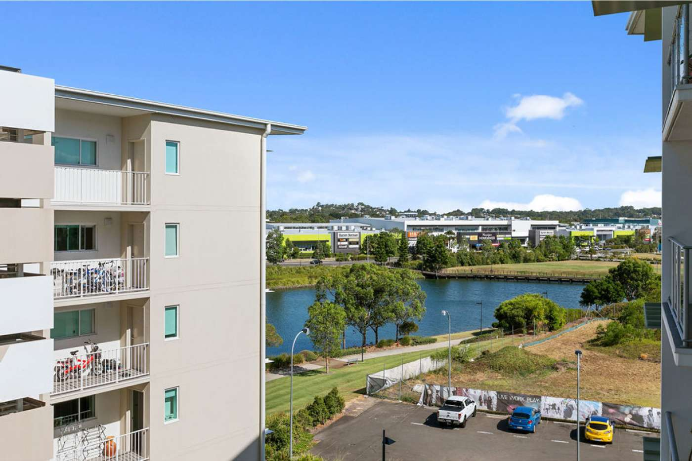 Main view of Homely apartment listing, 5306/5 Emporio Place, Maroochydore QLD 4558